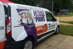House Paws Mobile Vet