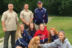 Washington Twp Wildcats Softball Team