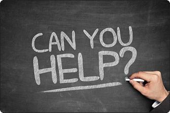 November 18th: Helping the Homeless