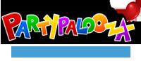 Partypalooza: Fun Stuff for Kids