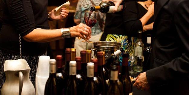 March 4: Beer & Wine Tasting