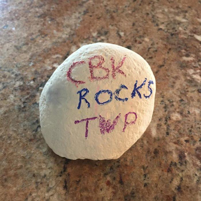 September 25: CBK Rocks Twp with Kindness